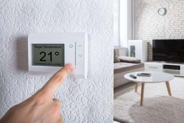 réduire consommation électrique chaudière